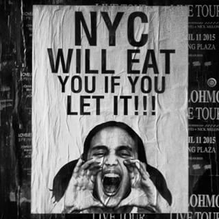 WILL EAT YOU